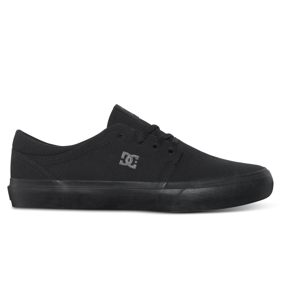 cb24547dce 0 Trase TX Shoes Black ADYS300126 DC Shoes