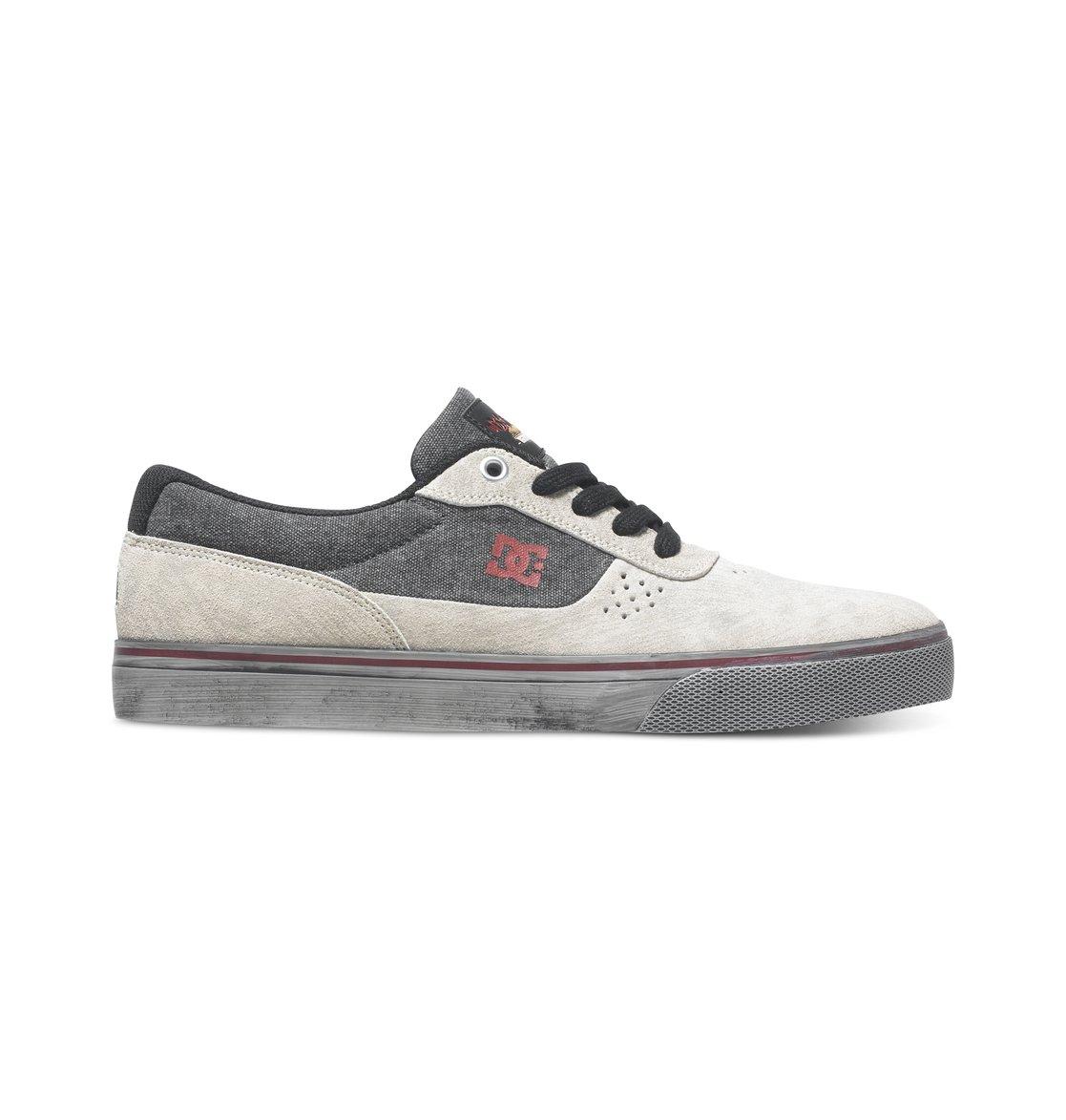 4e2770efe5 0 Men's Switch S Cliver Shoes ADYS300167 DC Shoes