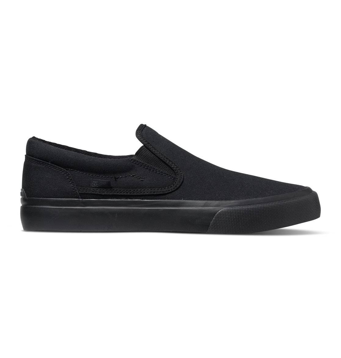 dd732b4fc 0 Trase Slip On Shoes ADYS300184 DC Shoes