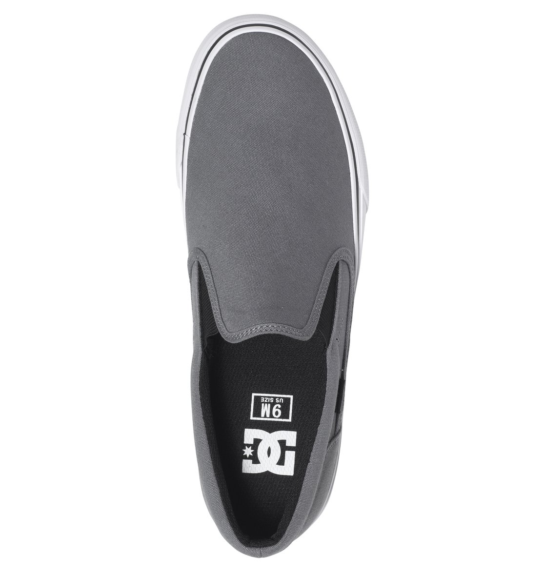 df31d11c0 3 Trase Slip On Shoes ADYS300184 DC Shoes