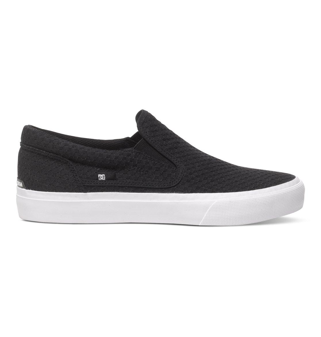 d22d27945026 0 Trase TX SE - Slip-On Shoes ADYS300187 DC Shoes
