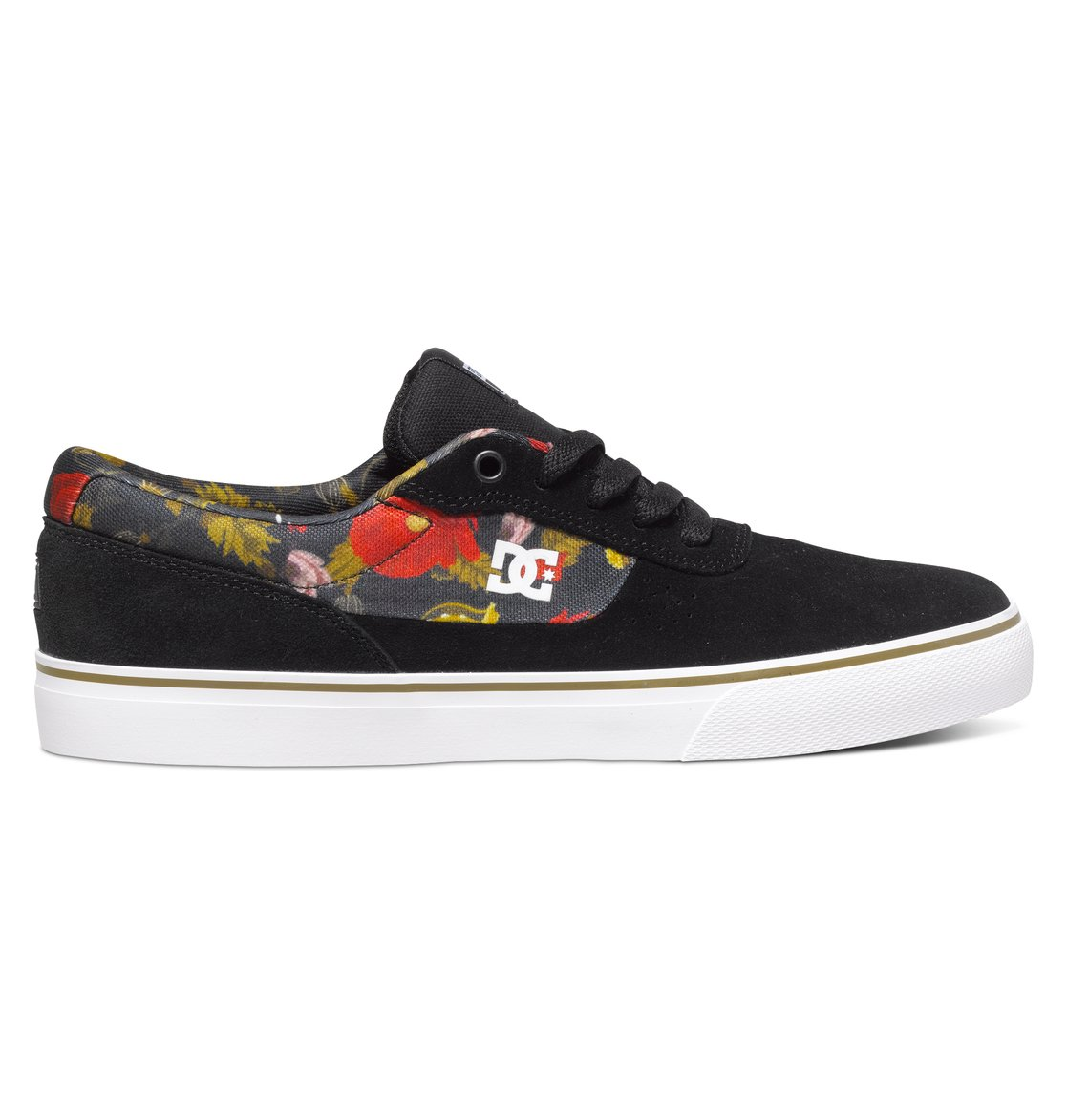 1e95581223 0 Switch S SP - Zapatillas de corte bajo Negro ADYS300194 DC Shoes