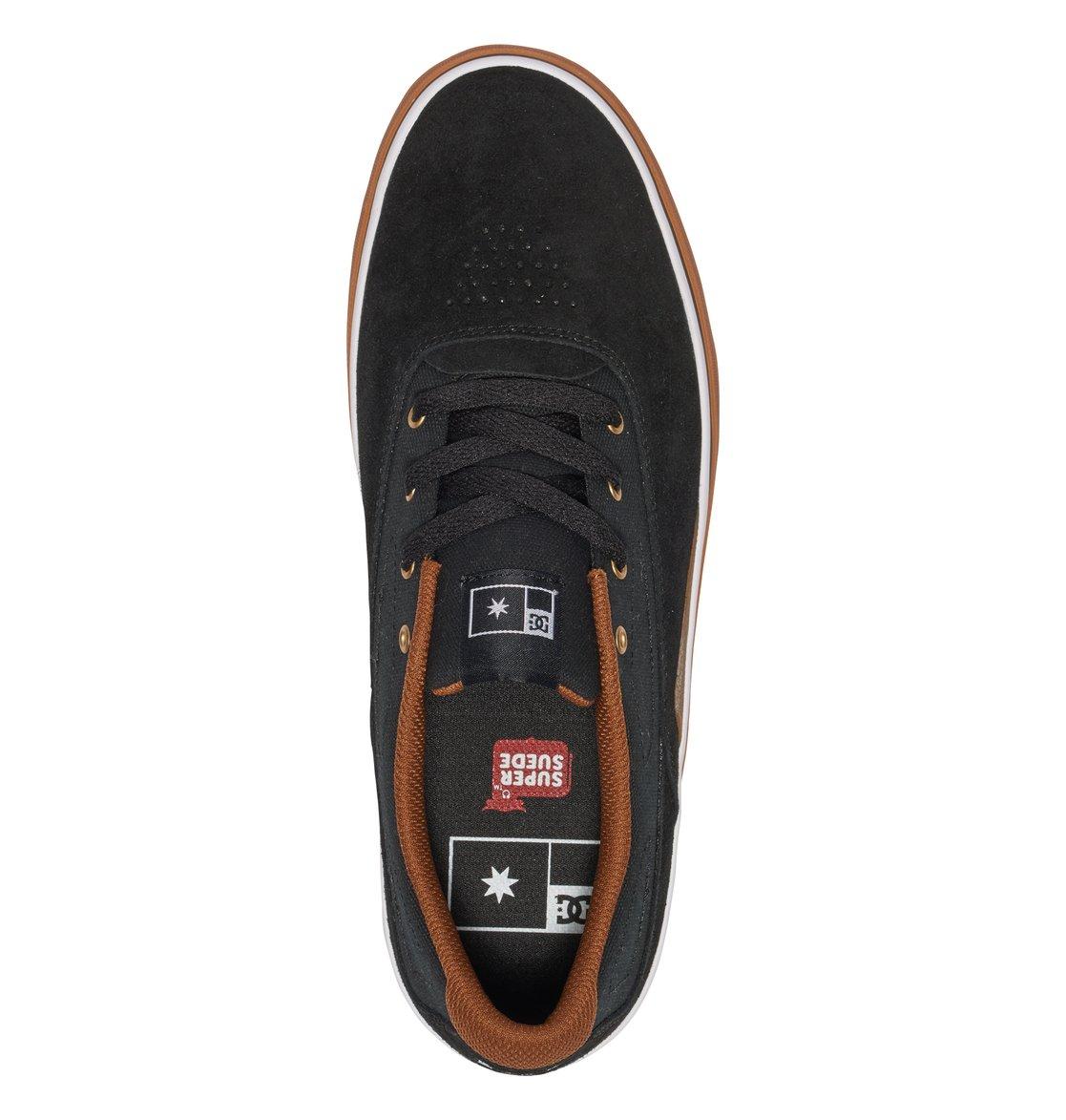 d25a49e17b 3 Men's Sultan S Shoes ADYS300196 DC Shoes
