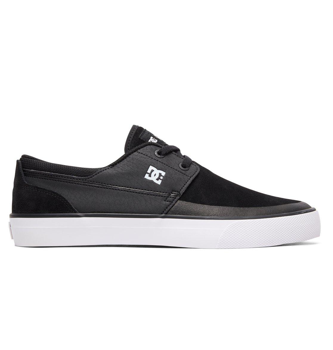 b15848dbc4931 0 Wes Kremer 2 S - Chaussures de skate pour Homme Noir ADYS300241 DC Shoes