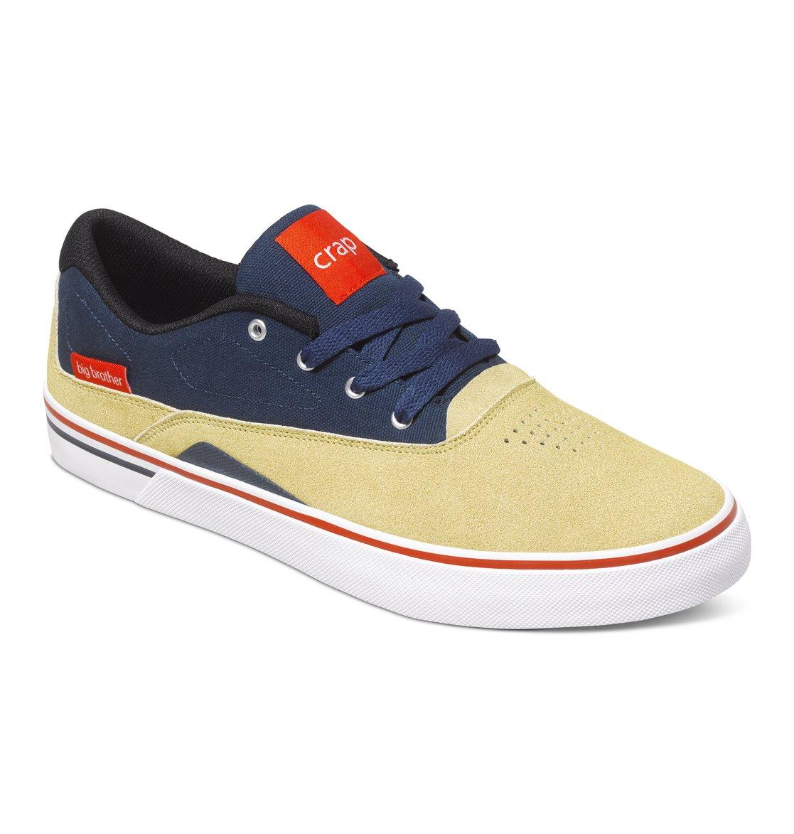 553ba60861 1 Men's Sultan S SE Big Brother Shoes ADYS300245 DC Shoes