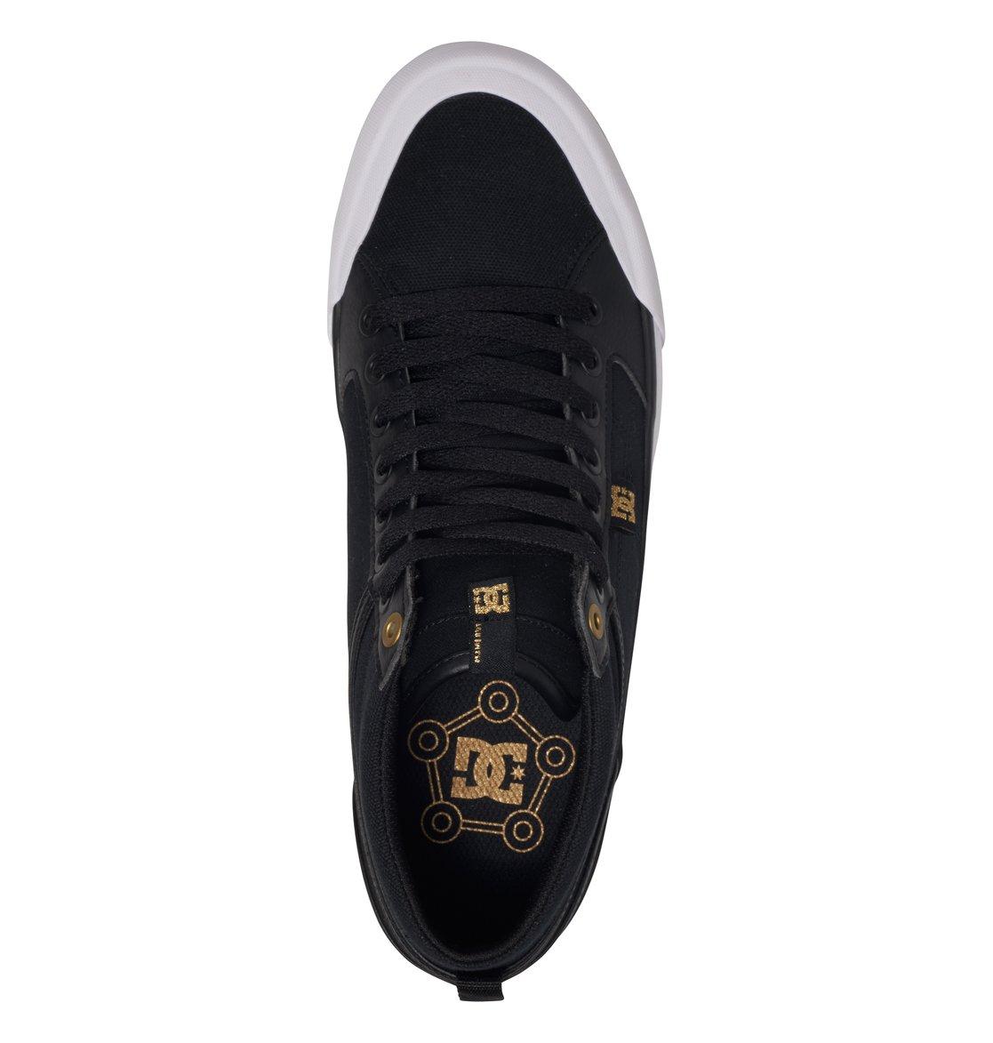c1de07ba27d 3 Evan Smith Hi High Top Shoes ADYS300246 DC Shoes