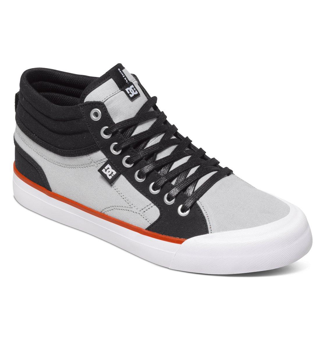 Evan Smith Hi - High-Top Shoes for Men