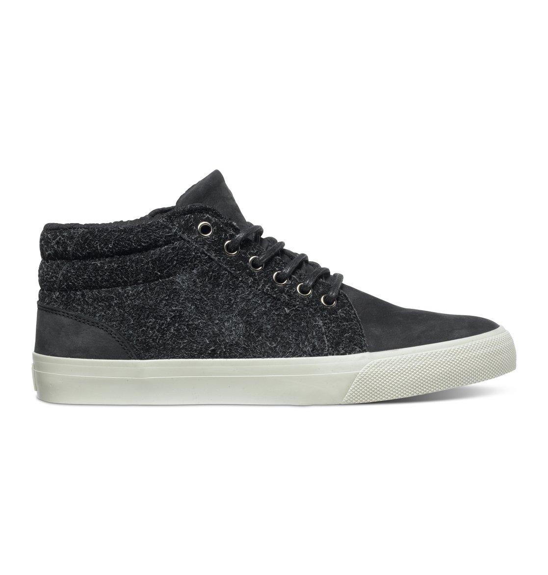 616966e324e1 0 Council LX Mid Top Shoes ADYS300258 DC Shoes