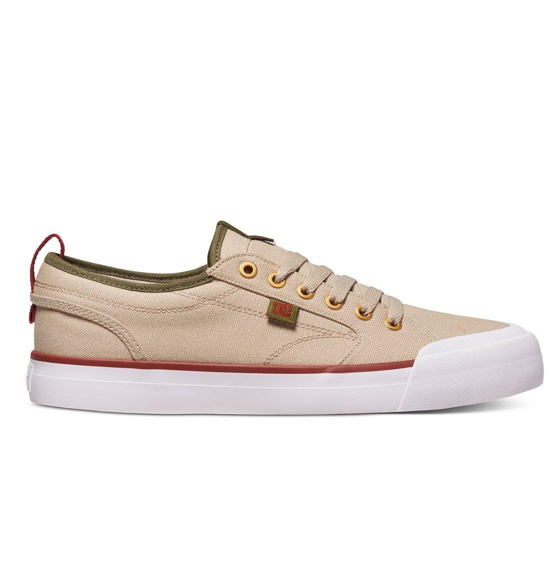 b05893ca70 0 Evan Smith TX - Shoes for Men Beige ADYS300275 DC Shoes