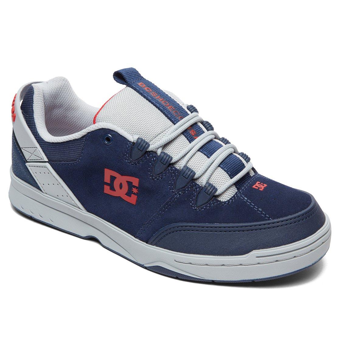 DC-Shoes-Syntax-Baskets-pour-Homme-ADYS300290 miniature 10