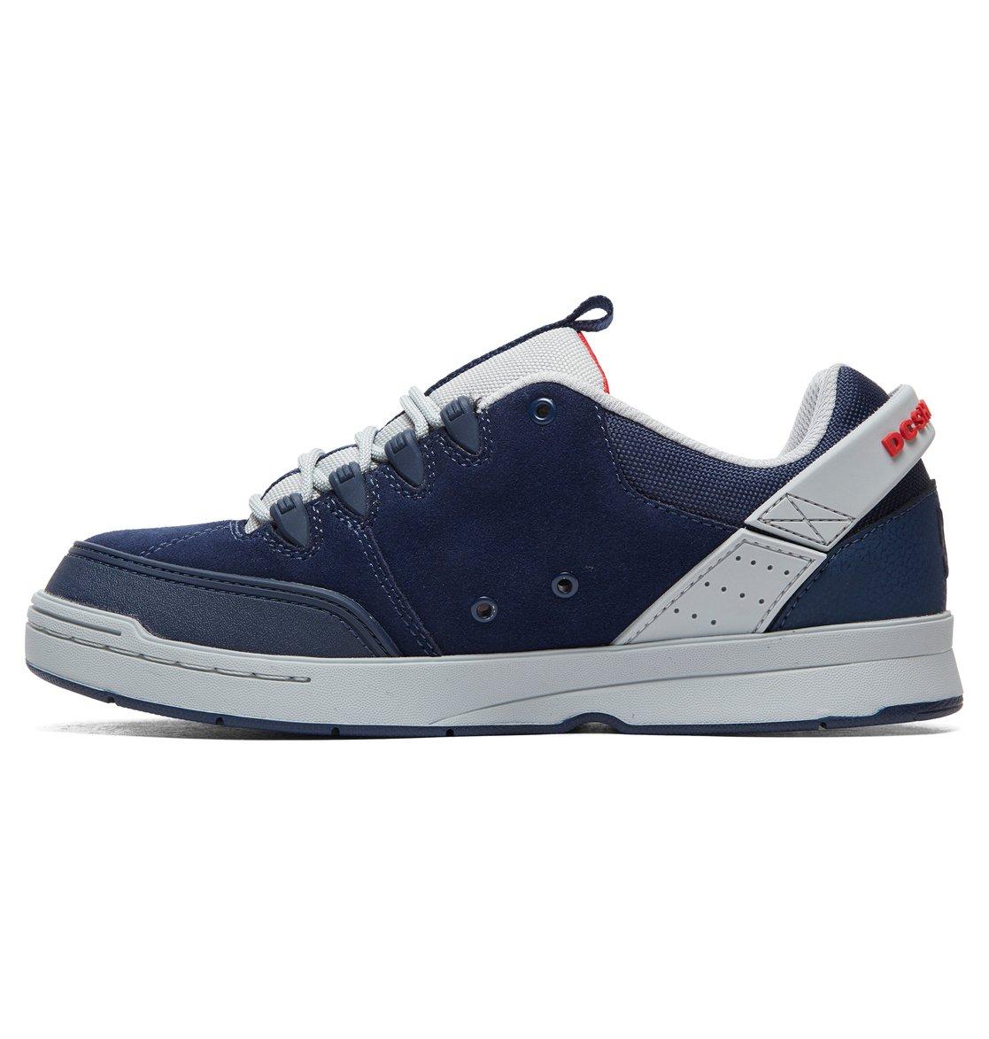 DC-Shoes-Syntax-Baskets-pour-Homme-ADYS300290 miniature 11