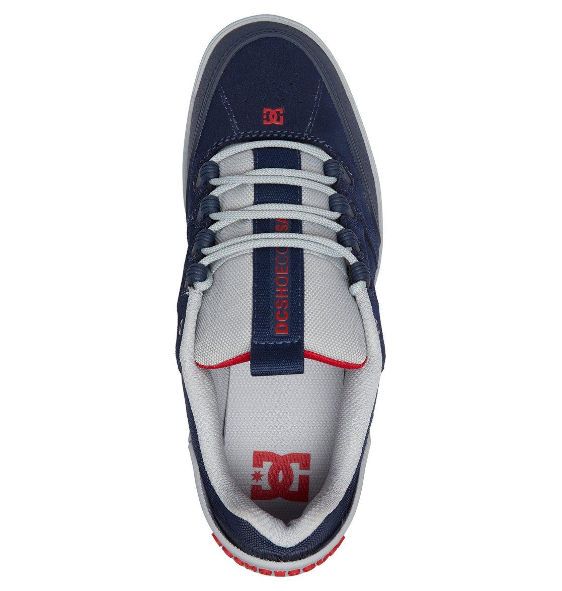 DC-Shoes-Syntax-Baskets-pour-Homme-ADYS300290 miniature 12