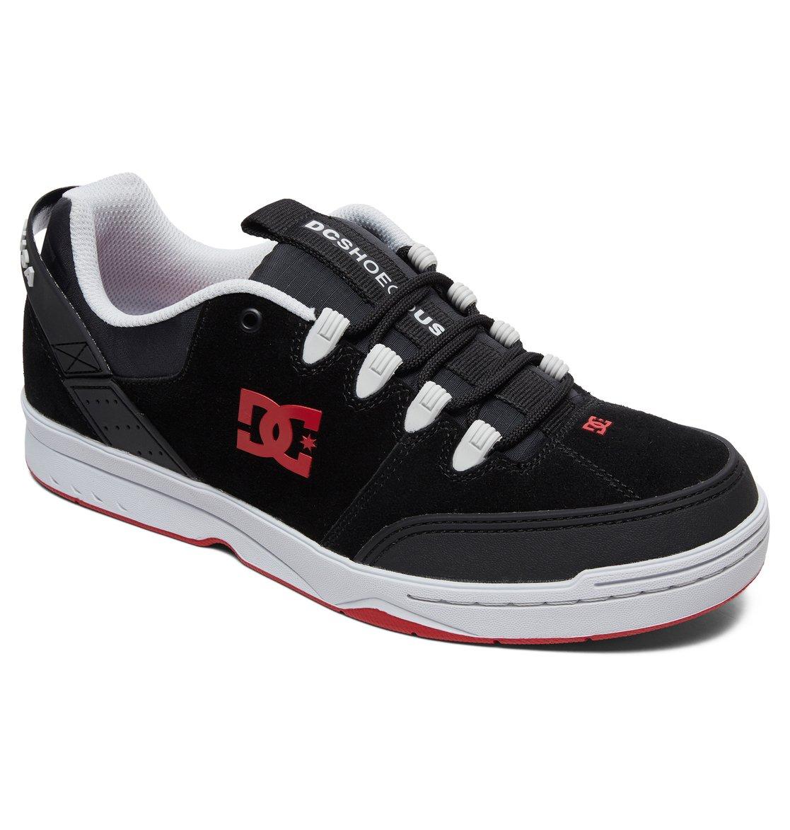 DC-Shoes-Syntax-Baskets-pour-Homme-ADYS300290 miniature 14