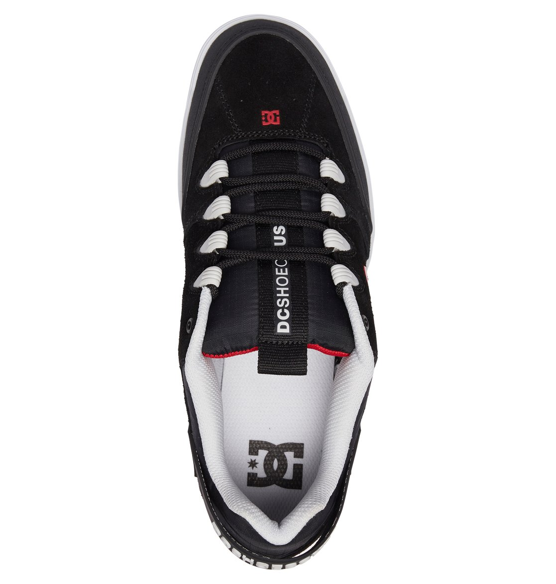 DC-Shoes-Syntax-Baskets-pour-Homme-ADYS300290 miniature 16