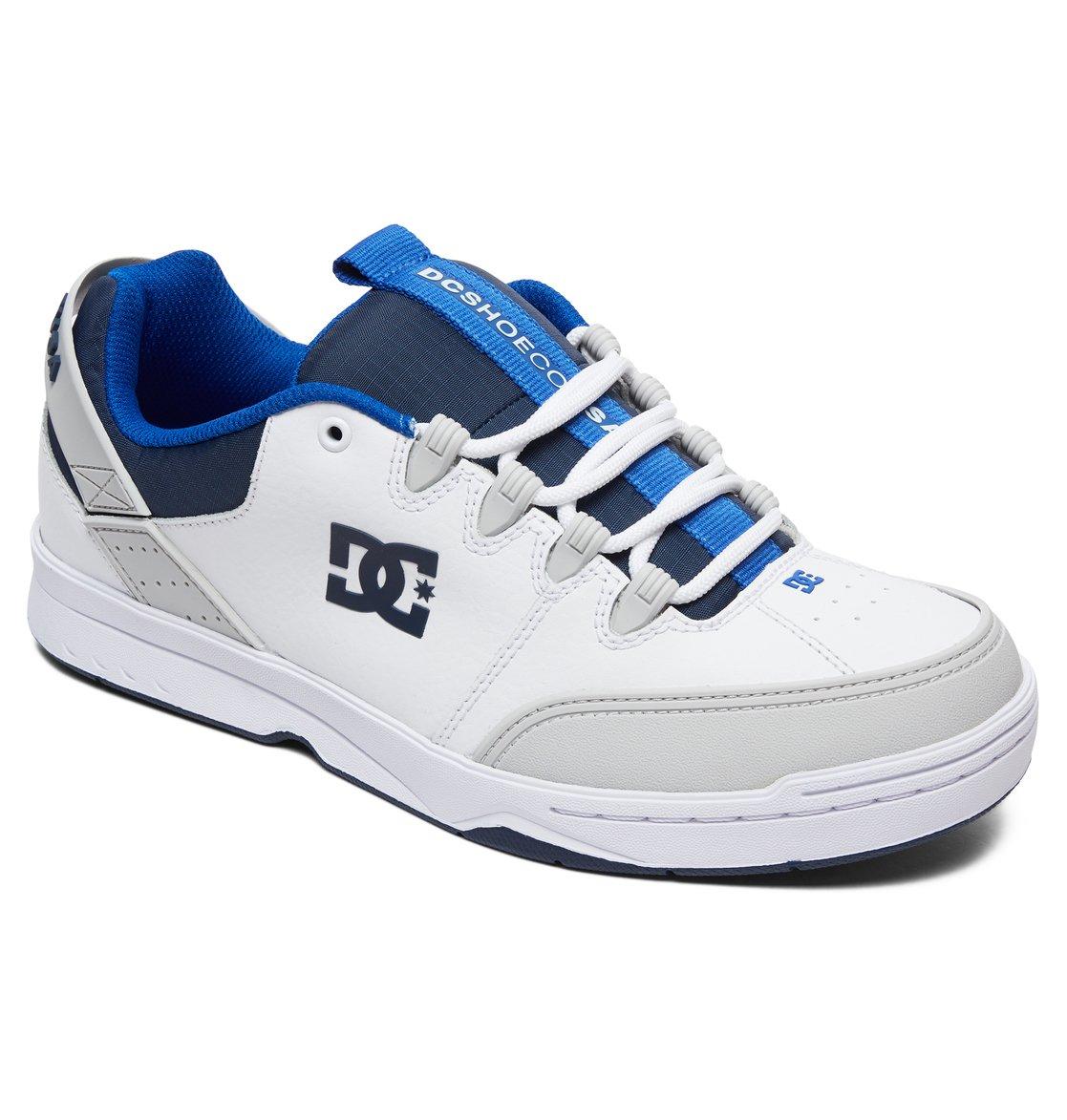 DC-Shoes-Syntax-Baskets-pour-Homme-ADYS300290 miniature 6