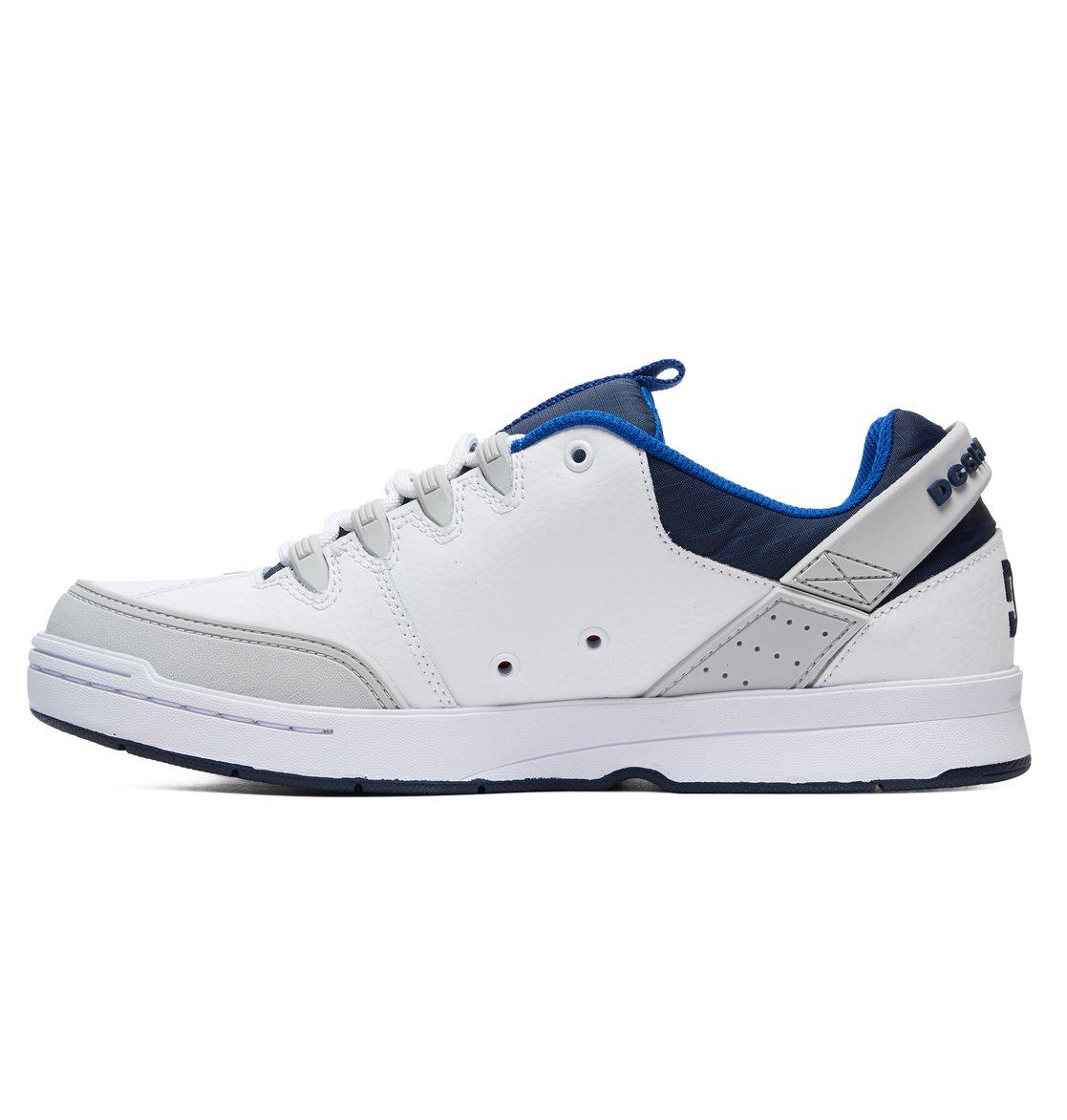 DC-Shoes-Syntax-Baskets-pour-Homme-ADYS300290 miniature 7