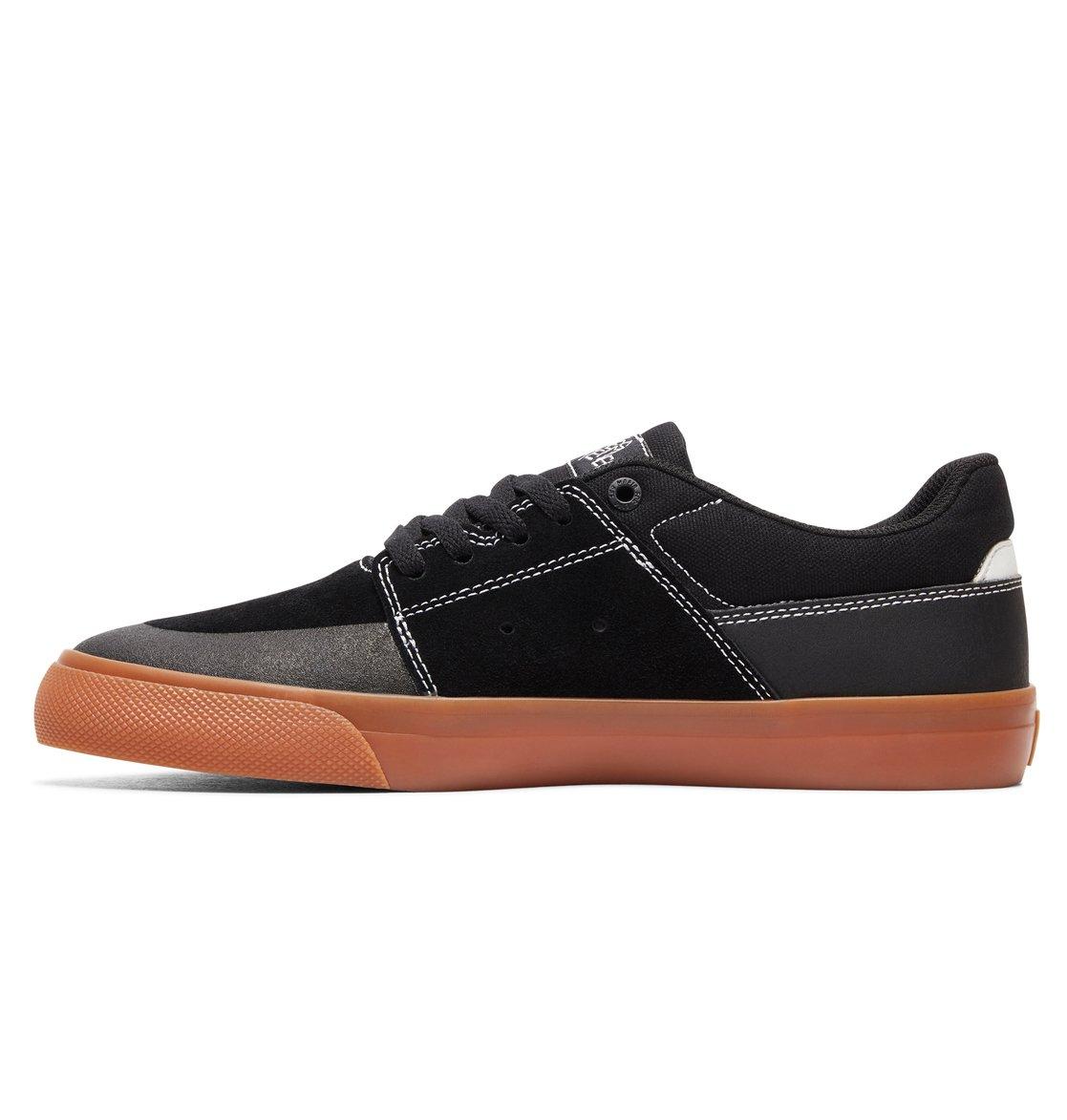 DC-Shoes-Wes-Kremer-Baskets-pour-Homme-ADYS300315 miniature 12