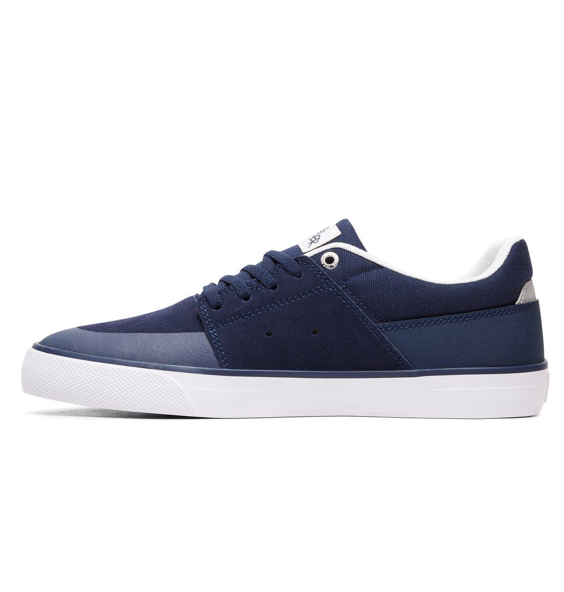 DC-Shoes-Wes-Kremer-Baskets-pour-Homme-ADYS300315 miniature 4