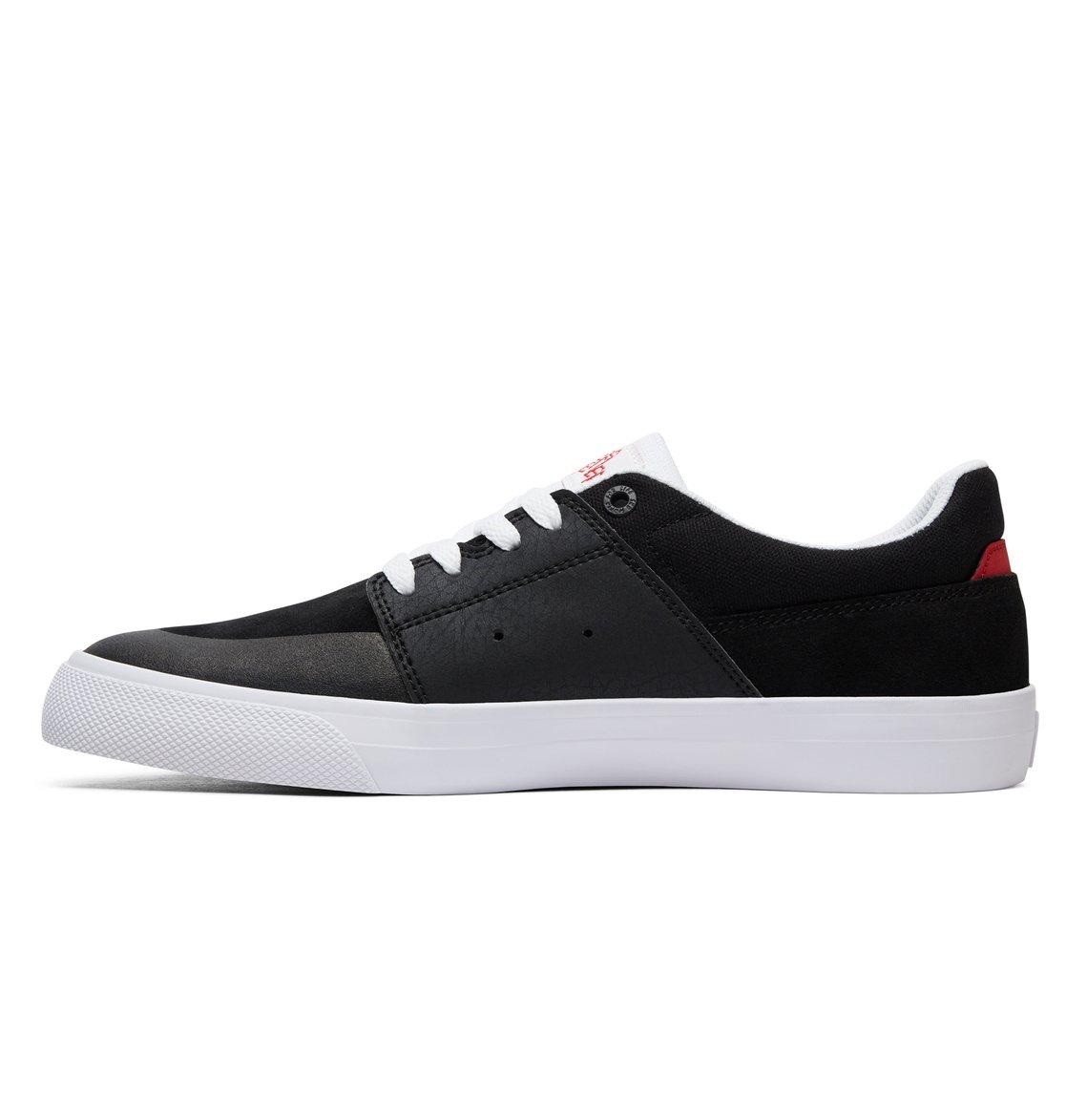 DC-Shoes-Wes-Kremer-Baskets-pour-Homme-ADYS300315 miniature 8