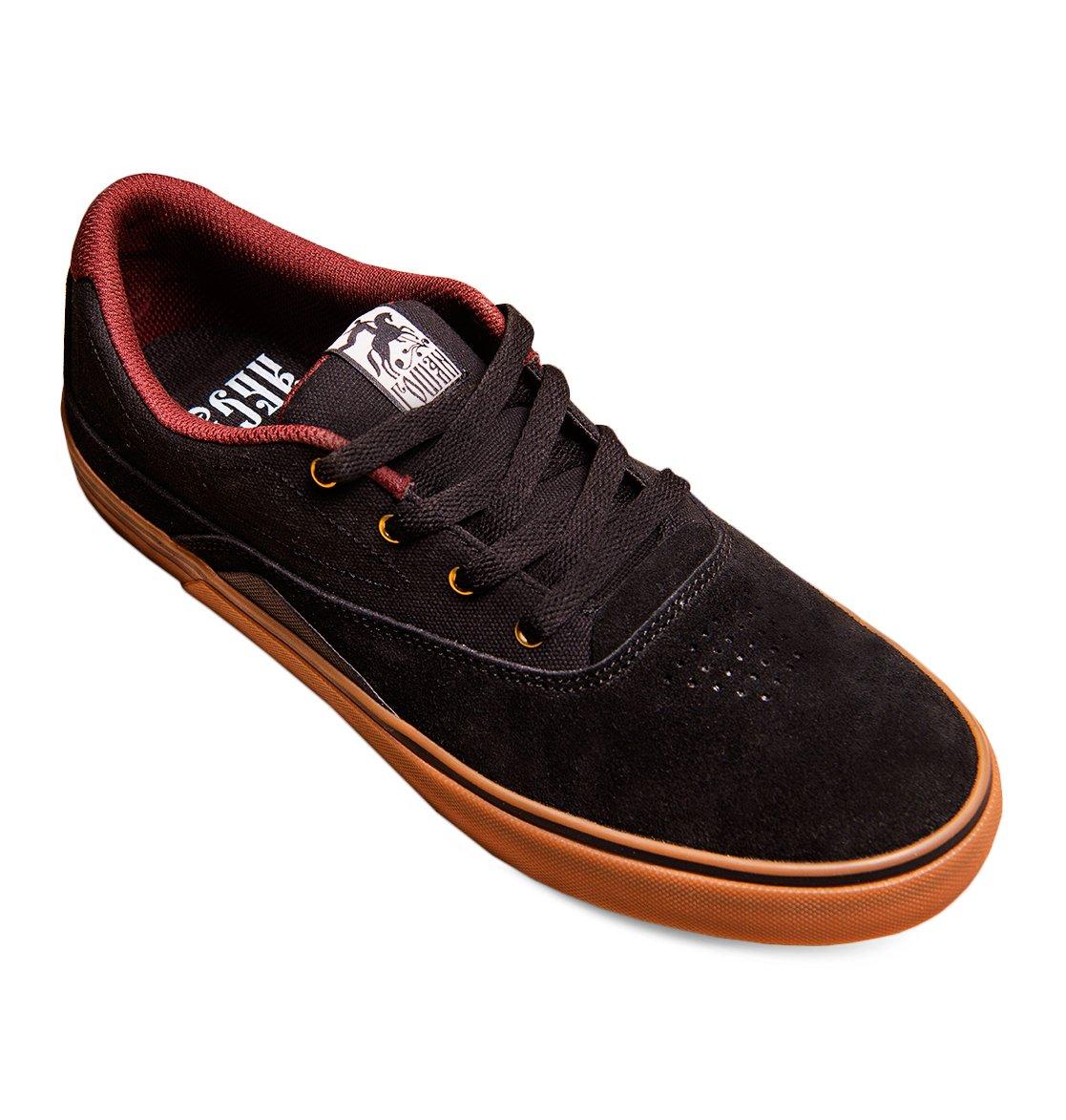 a12f0abfe4 1 Sultan S Gosha - Low-Top Shoes ADYS300333 DC Shoes