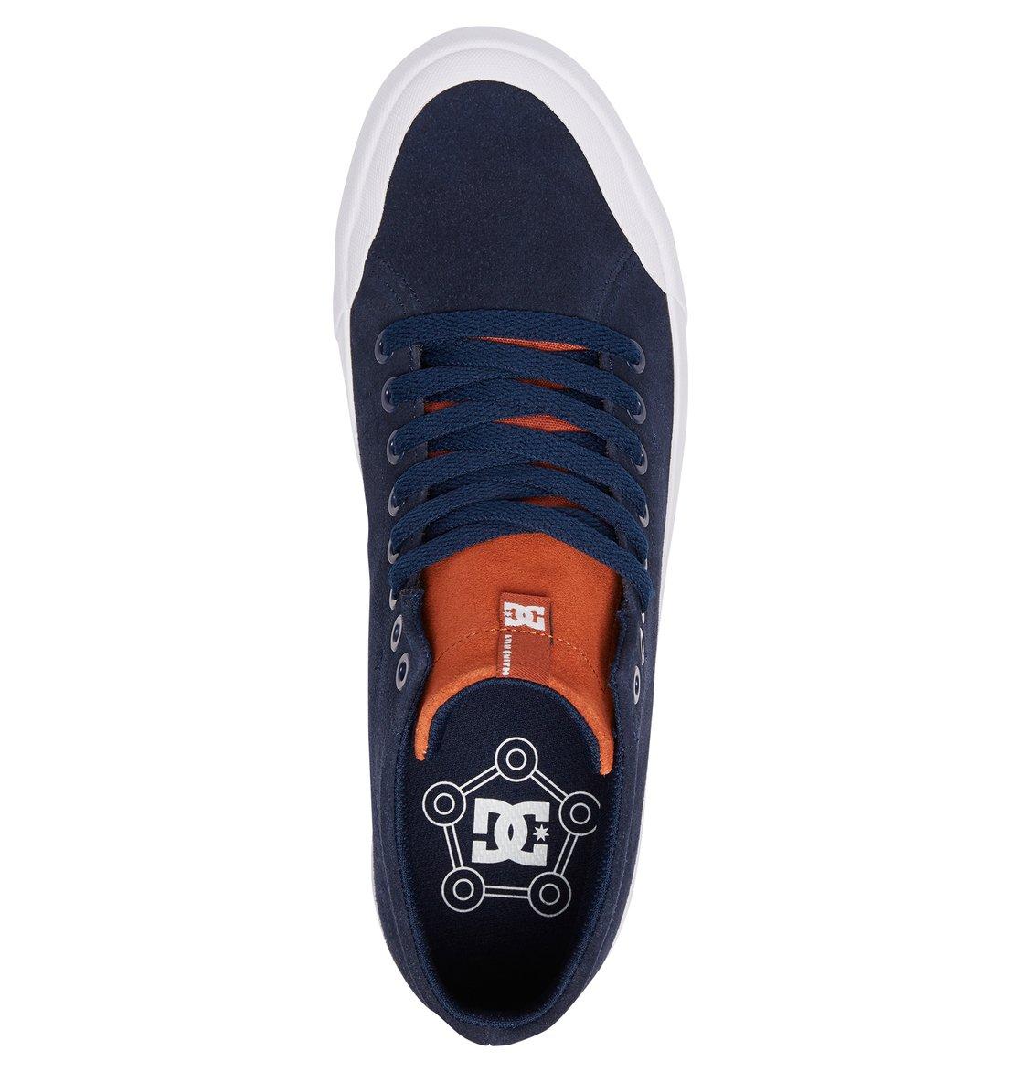 1e23517bc58 DC Shoes™ Evan Smith Hi Zero - Zapatillas de caña alta para Hombre ...