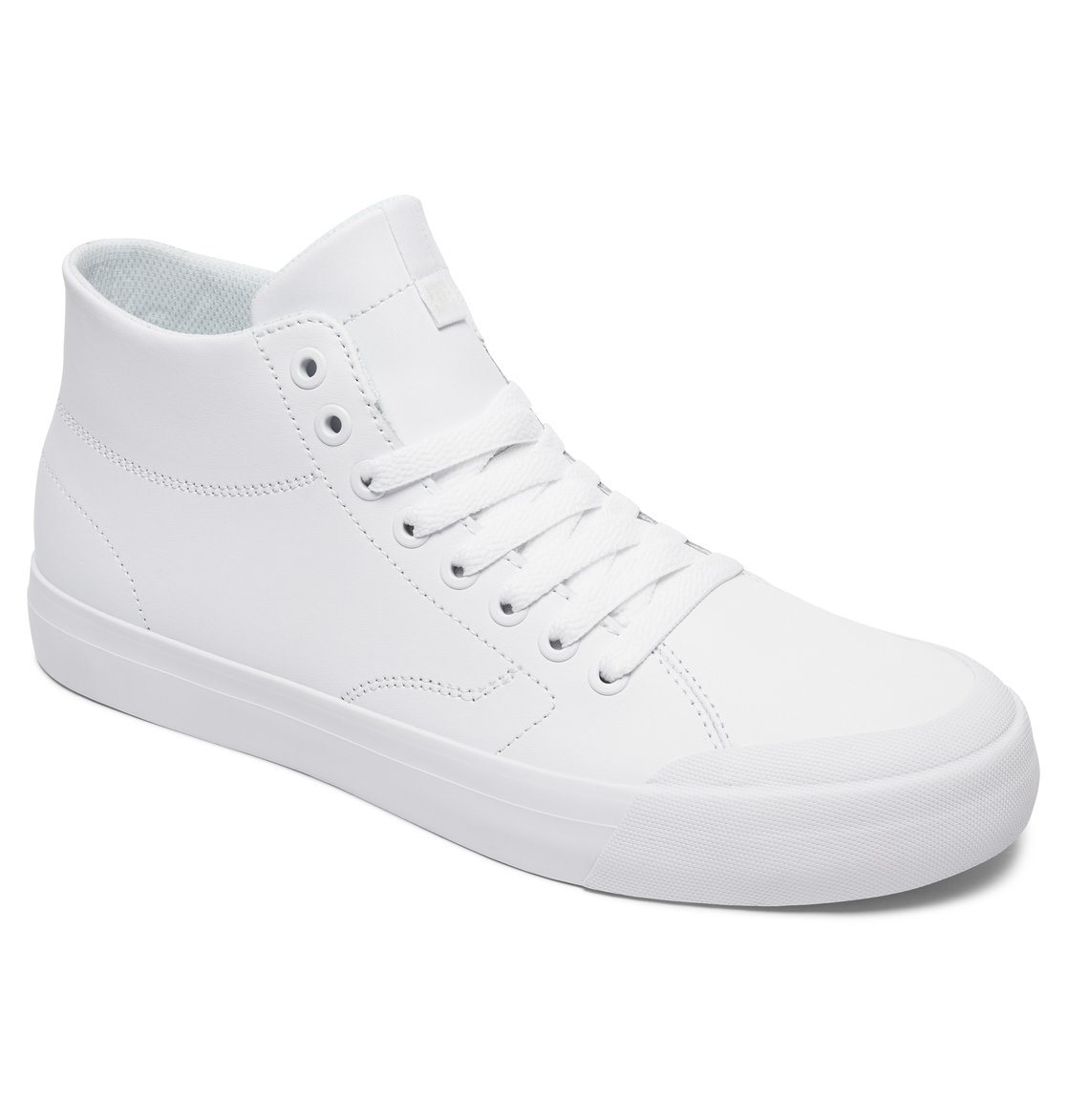 01fd536353d 1 Evan Smith Hi Zero - Zapatillas de caña alta para Hombre Blanco  ADYS300423 DC Shoes