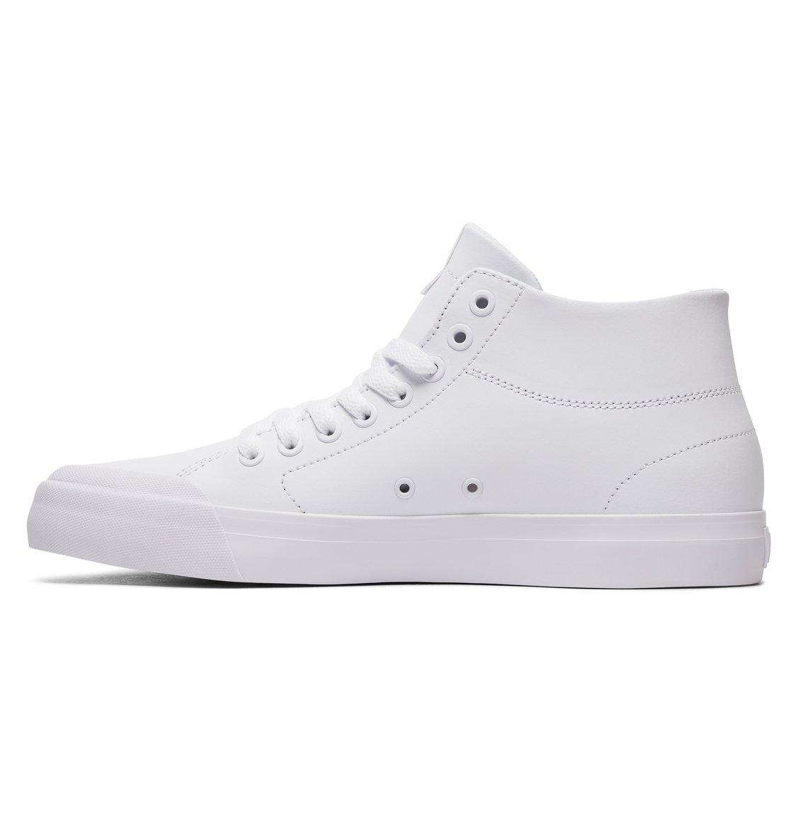 e1aed94c8d 2 Evan Smith Hi Zero High-Top Shoes White ADYS300423 DC Shoes