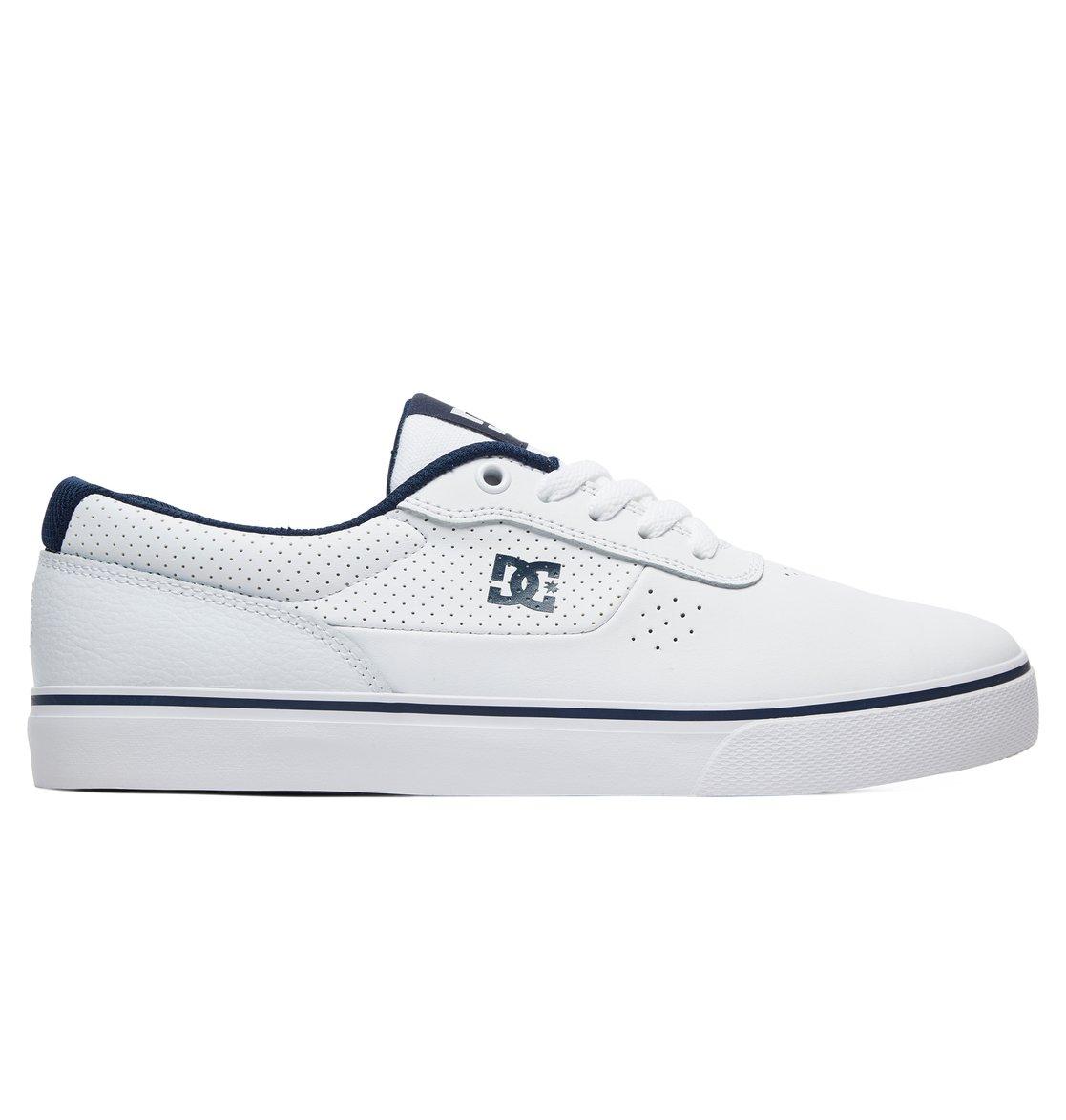 6c3a5b1d0c 0 Switch Shoes White ADYS300431 DC Shoes