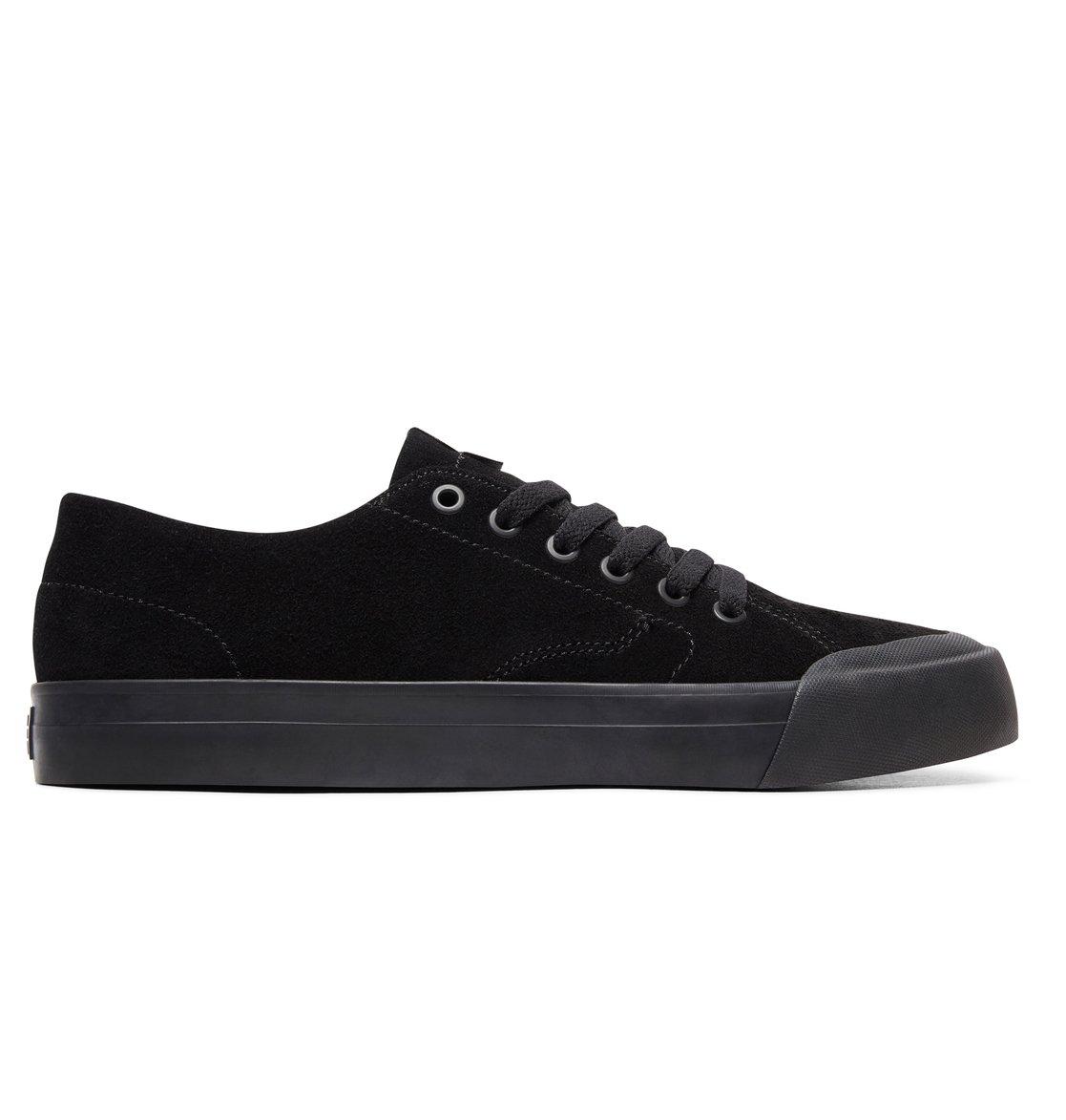 e8bcb5a537a 0 Evan Lo Zero S - Chaussures de skate pour Homme Noir ADYS300478 DC Shoes