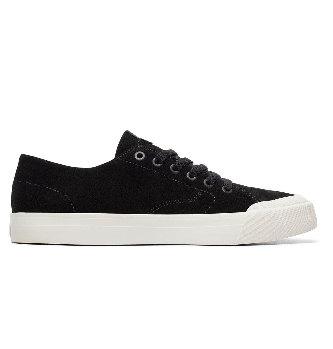0fbdf91bbb5 0 Evan Lo Zero - Zapatos para Hombre Negro ADYS300487 DC Shoes