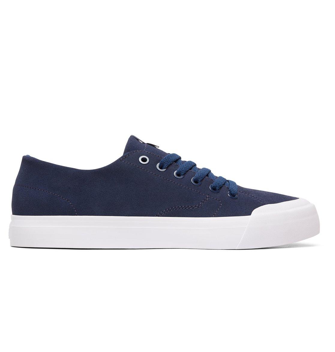 608abc6895d DC Shoes Evan LO Zero - Baskets - Homme - EU 42 - Bleu. Baskets pour homme.