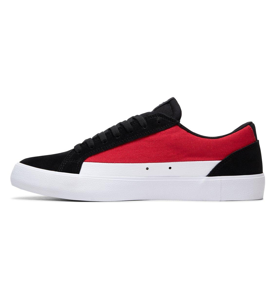 DC-Shoes-Lynnfield-Baskets-pour-Homme-ADYS300489 miniature 19