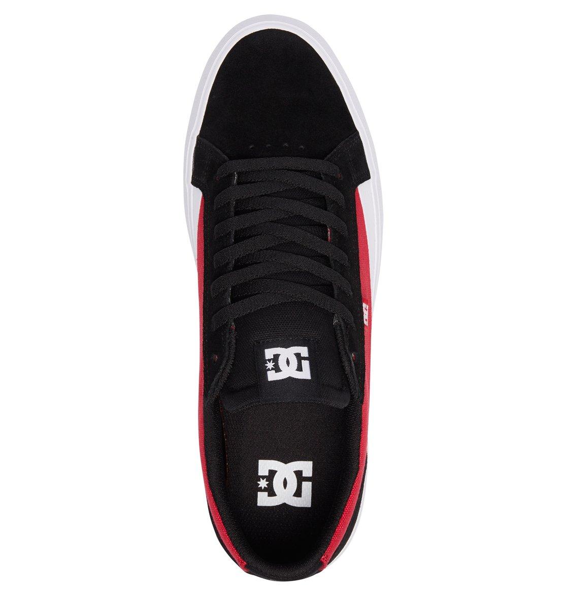 DC-Shoes-Lynnfield-Baskets-pour-Homme-ADYS300489 miniature 20