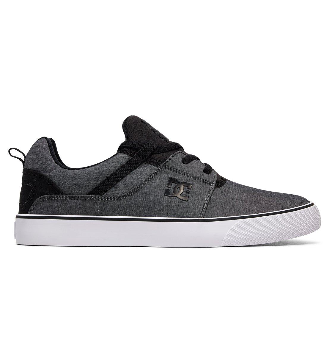 491dc29c65a 0 Heathrow Vulc TX SE - Baskets pour Homme Bleu ADYS300502 DC Shoes