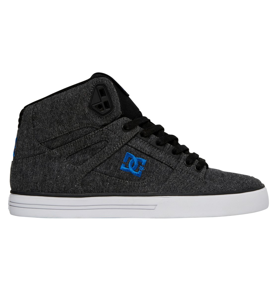 d3868b61bdbeb6 0 Spartan High WC TX SE High Top Shoes ADYS400004 DC Shoes