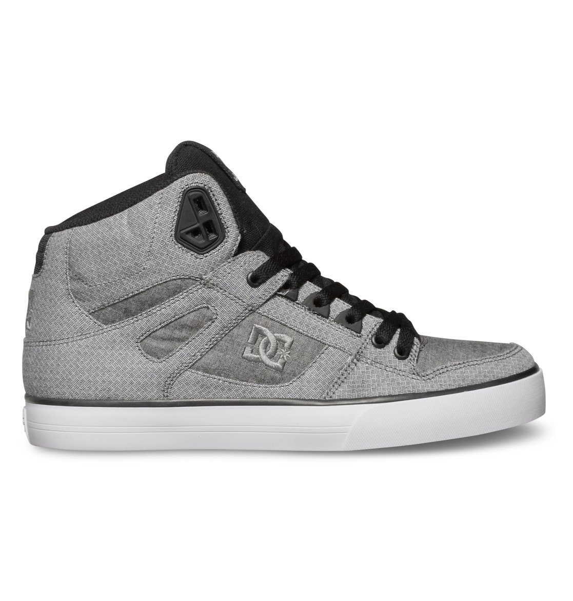 8f222a9b599c 0 Spartan High WC TX SE High Top Shoes ADYS400004 DC Shoes