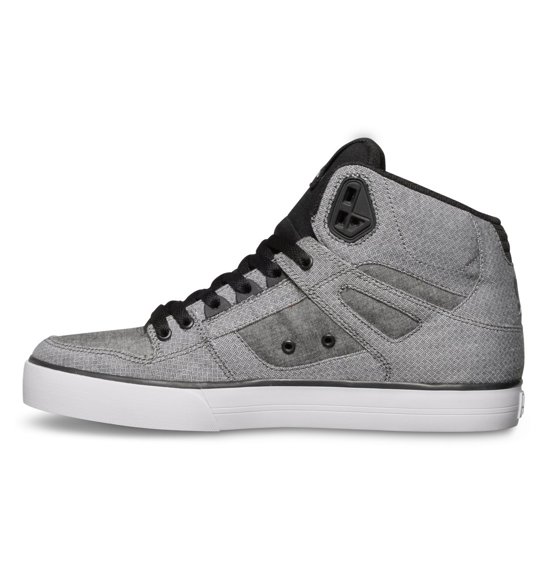 659b675fc2 2 Pure High WC TX SE - High-Top Shoes for Men ADYS400004 DC Shoes