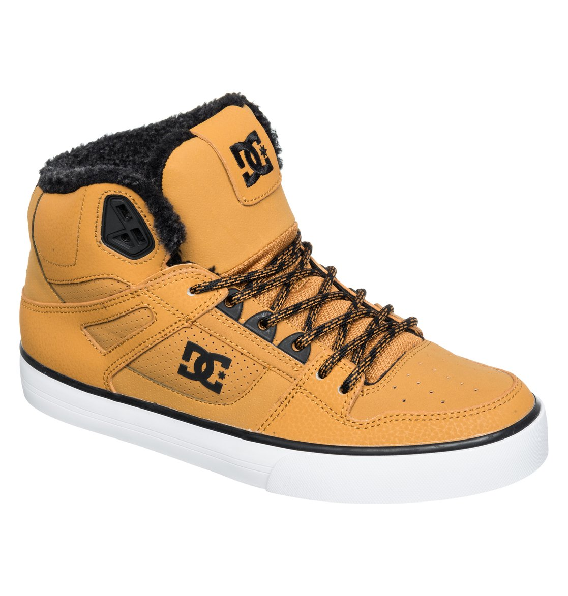 005e4a54a3f 4 Pure High WC WNT - Chaussures montantes pour Homme ADYS400005 DC Shoes