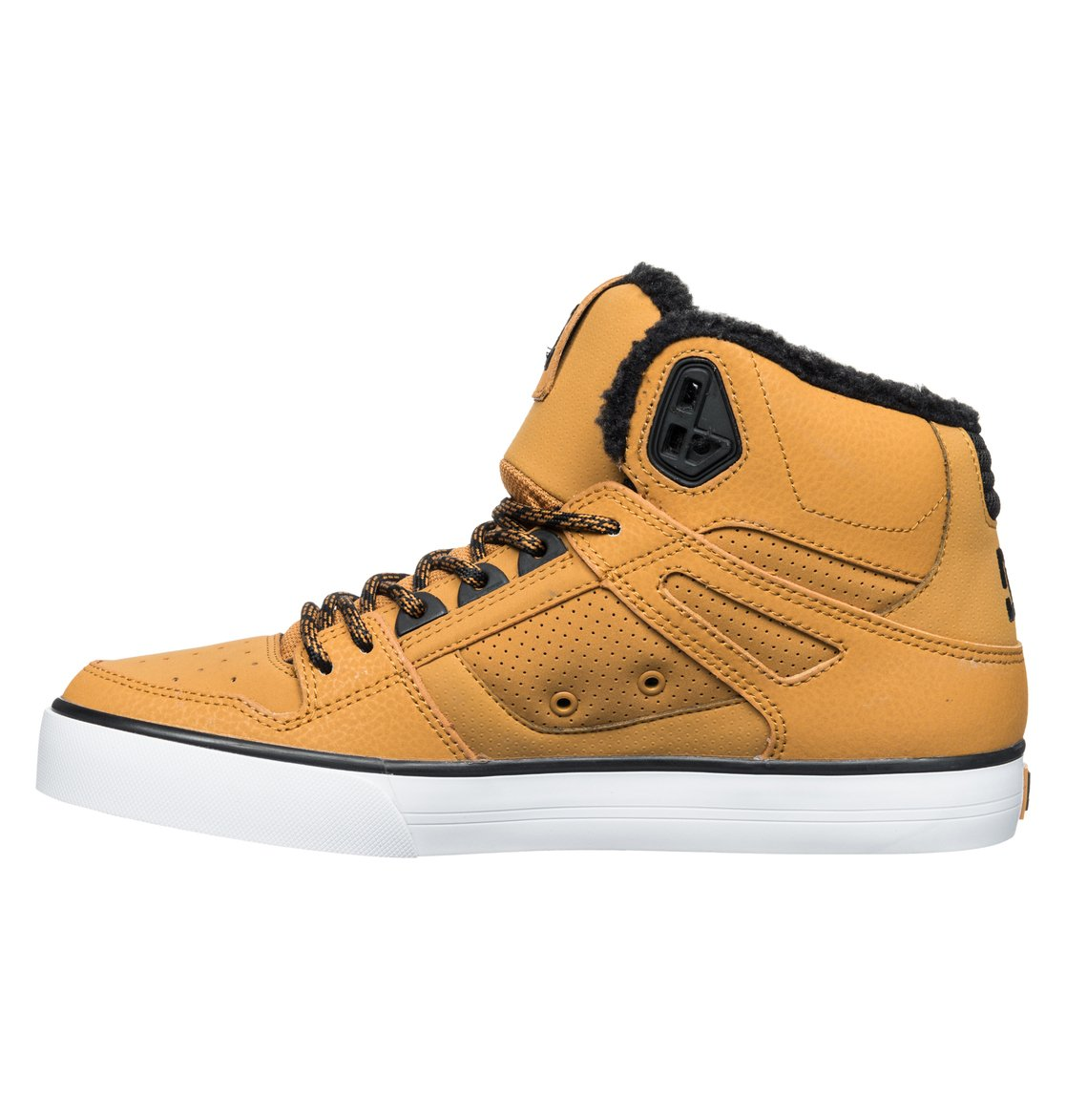 0e50ee03551 5 Pure High WC WNT - Chaussures montantes pour Homme ADYS400005 DC Shoes