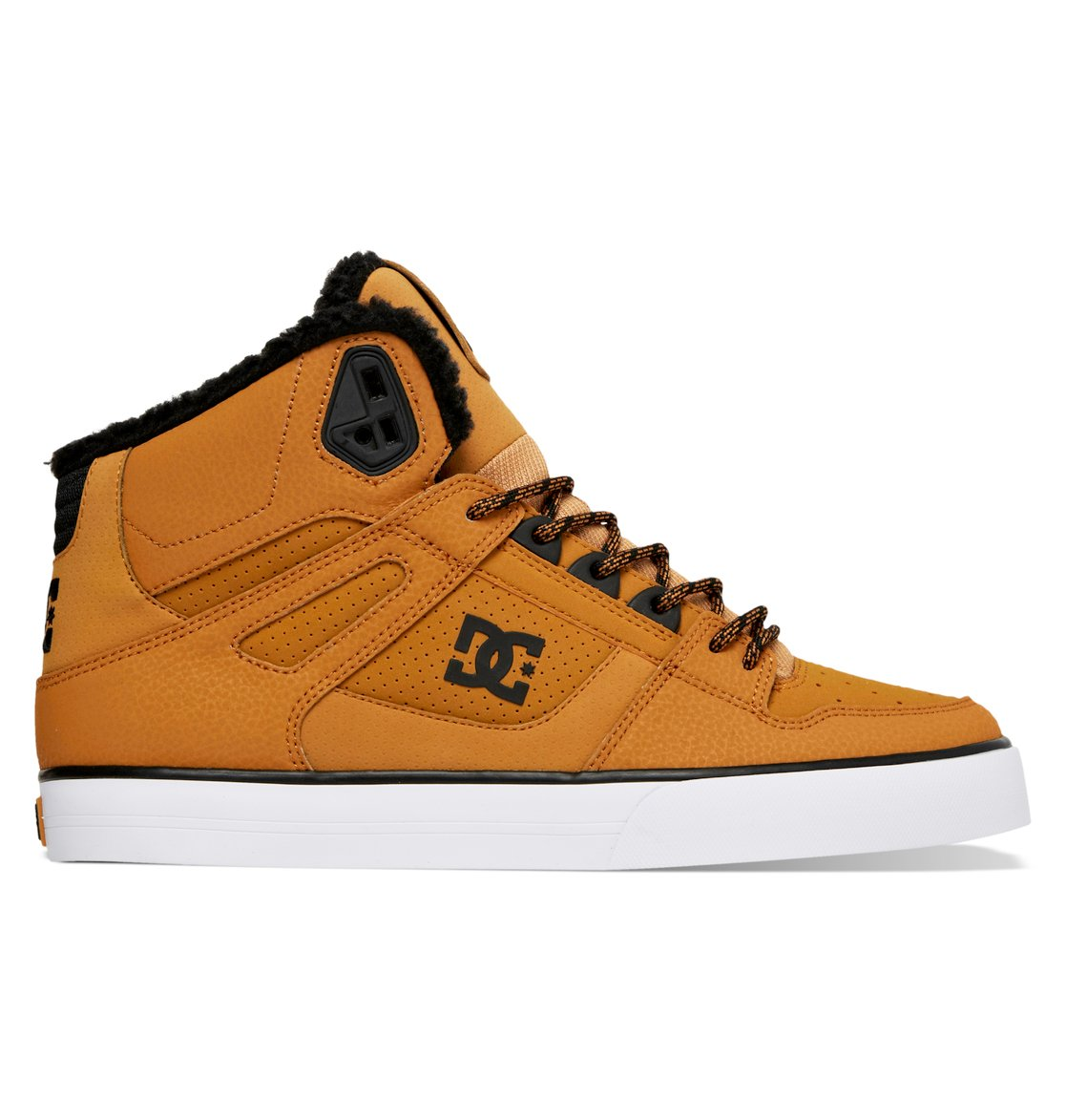 b0b603fa75d 0 Pure High WC WNT - Chaussures montantes pour Homme ADYS400005 DC Shoes