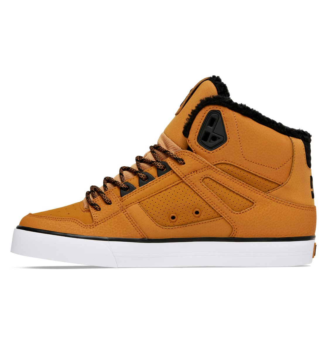 f00adaab257 2 Pure High WC WNT - Chaussures montantes pour Homme ADYS400005 DC Shoes