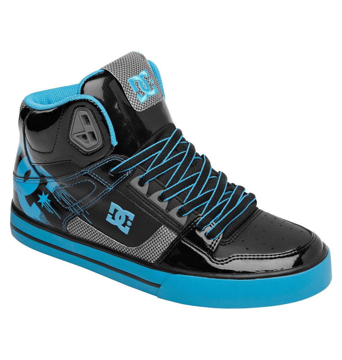 8d70cd3c9929e 1 Men s SPARTAN HIGH WC Robbie Maddison Shoes ADYS400010 DC Shoes