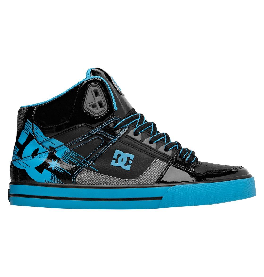 b095b792cb47 0 Men s SPARTAN HIGH WC Robbie Maddison Shoes ADYS400010 DC Shoes