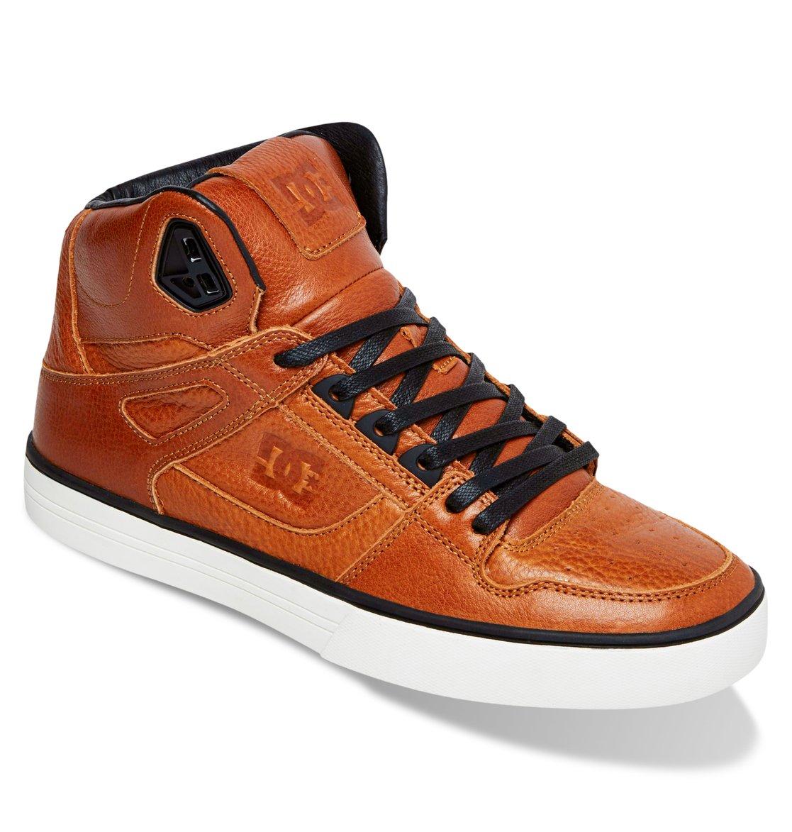 896aa817fa650 1 Spartan High Wc Lx ADYS400025 DC Shoes