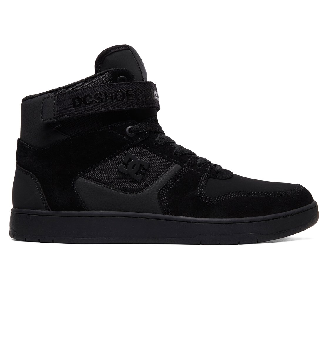 7352b5a0c Details about DC Shoes™ Pensford - High-Top Shoes ADYS400038