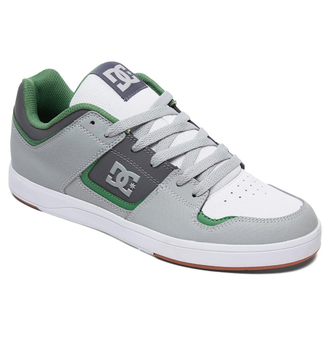 a3420761f 1 Zapatos DC Cure Gris ADYS400040 DC Shoes