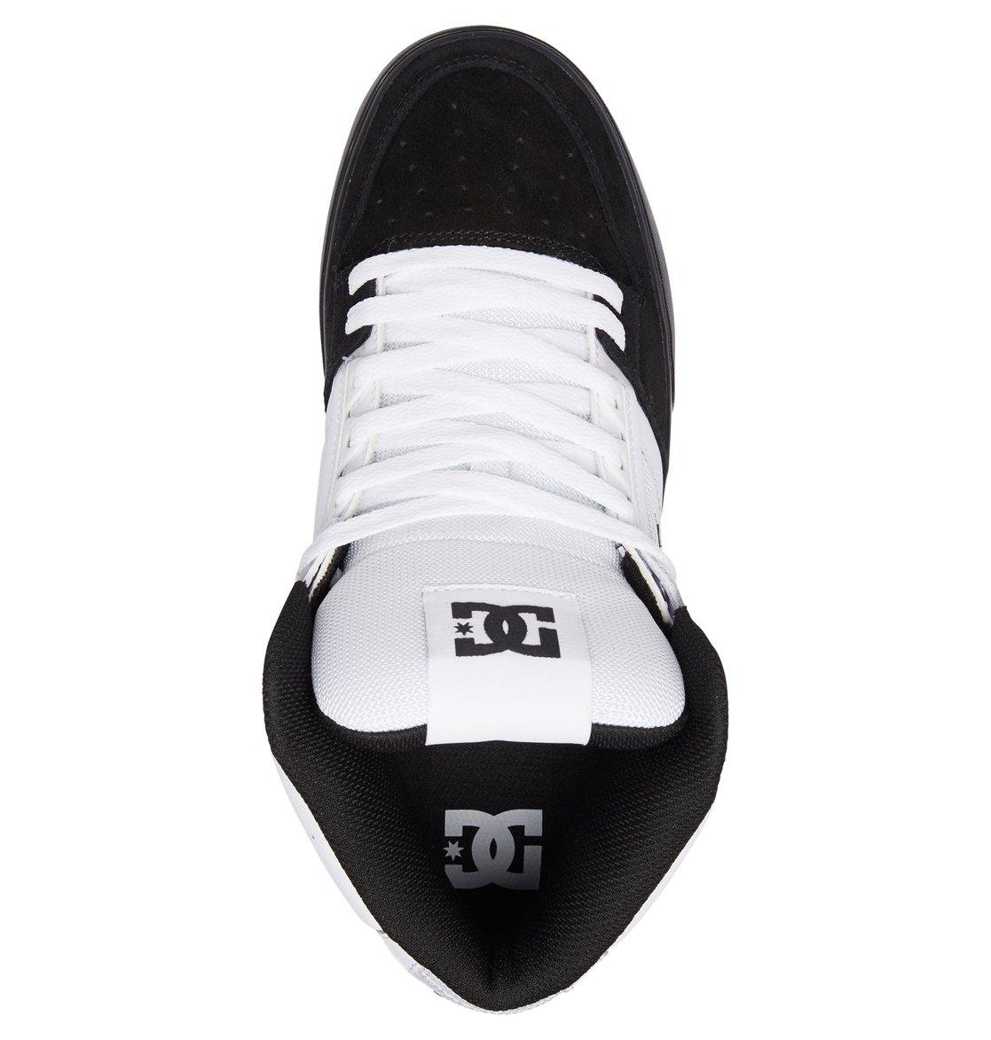 745c1149c68d DC-Shoes-PURE-HIGH-TOP-WC vista en miniatura 24