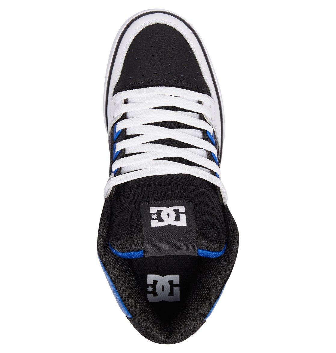 714c11ea4287 DC-Shoes-PURE-HIGH-TOP-WC vista en miniatura 14