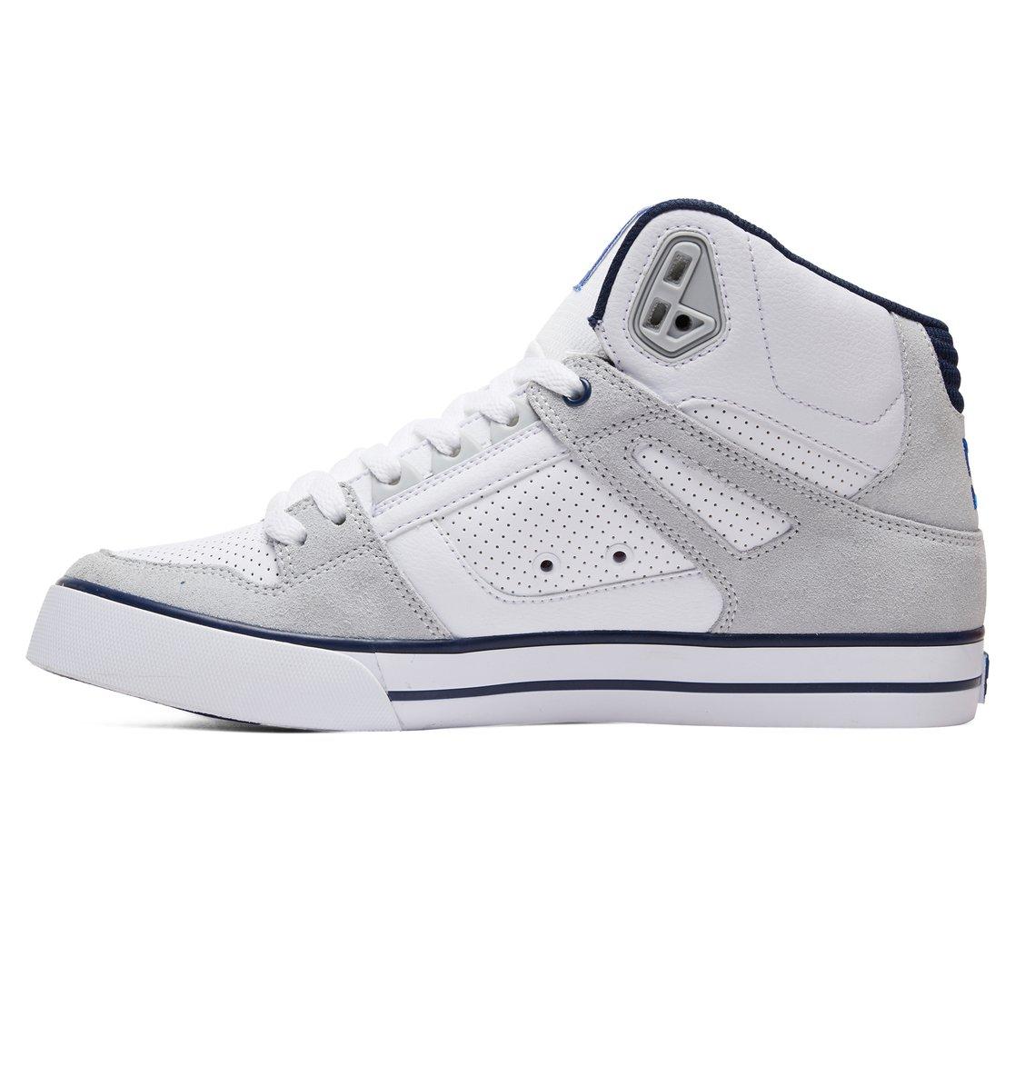 bffb447e50fe DC-Shoes-PURE-HIGH-TOP-WC vista en miniatura 28