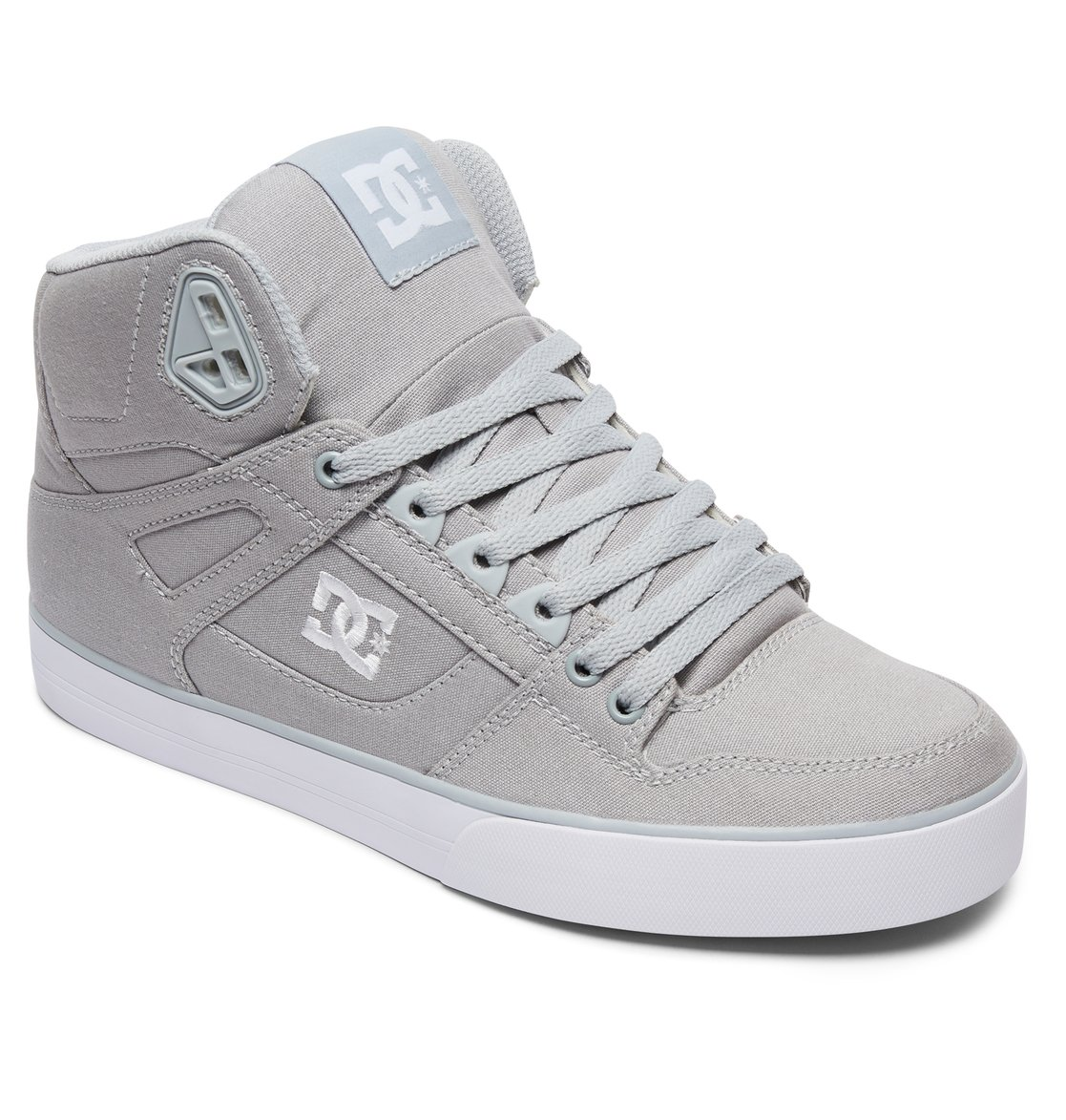 ef24bd74b3 1 Pure WC TX High Top Shoes ADYS400044 DC Shoes
